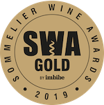 SWA Gold Award 2019
