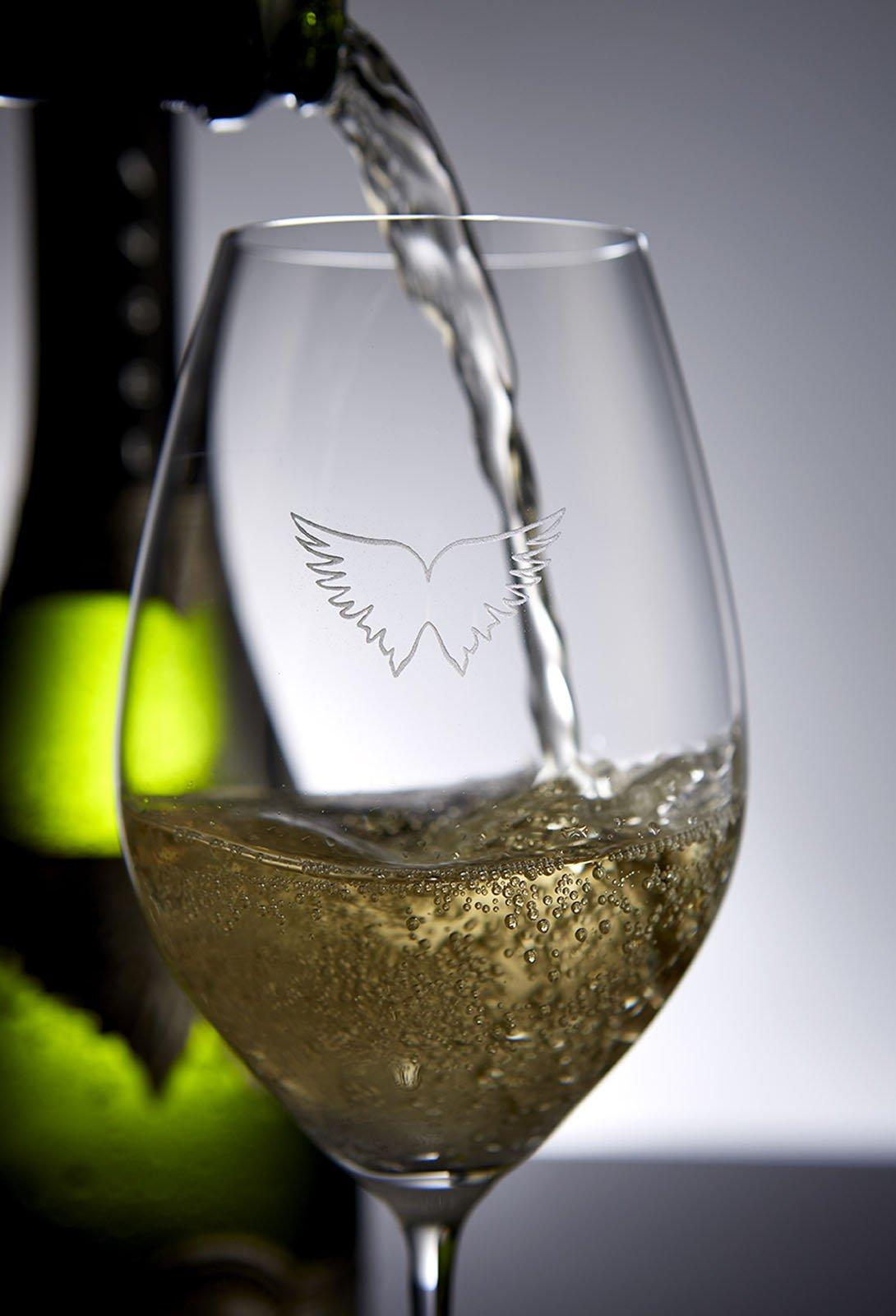 Angel Vintage Brut Champagne