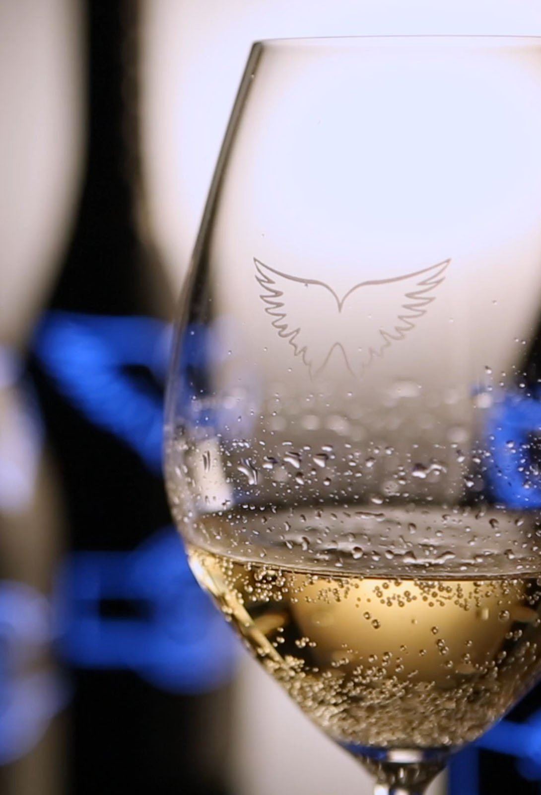Angel Halo Brut Champagne