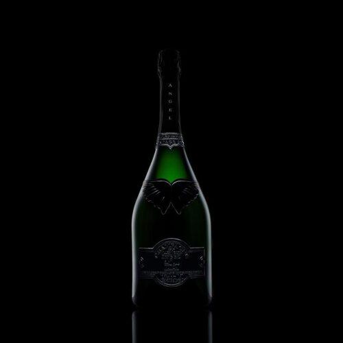 Angel Vintage Brut Champagne - Magnum