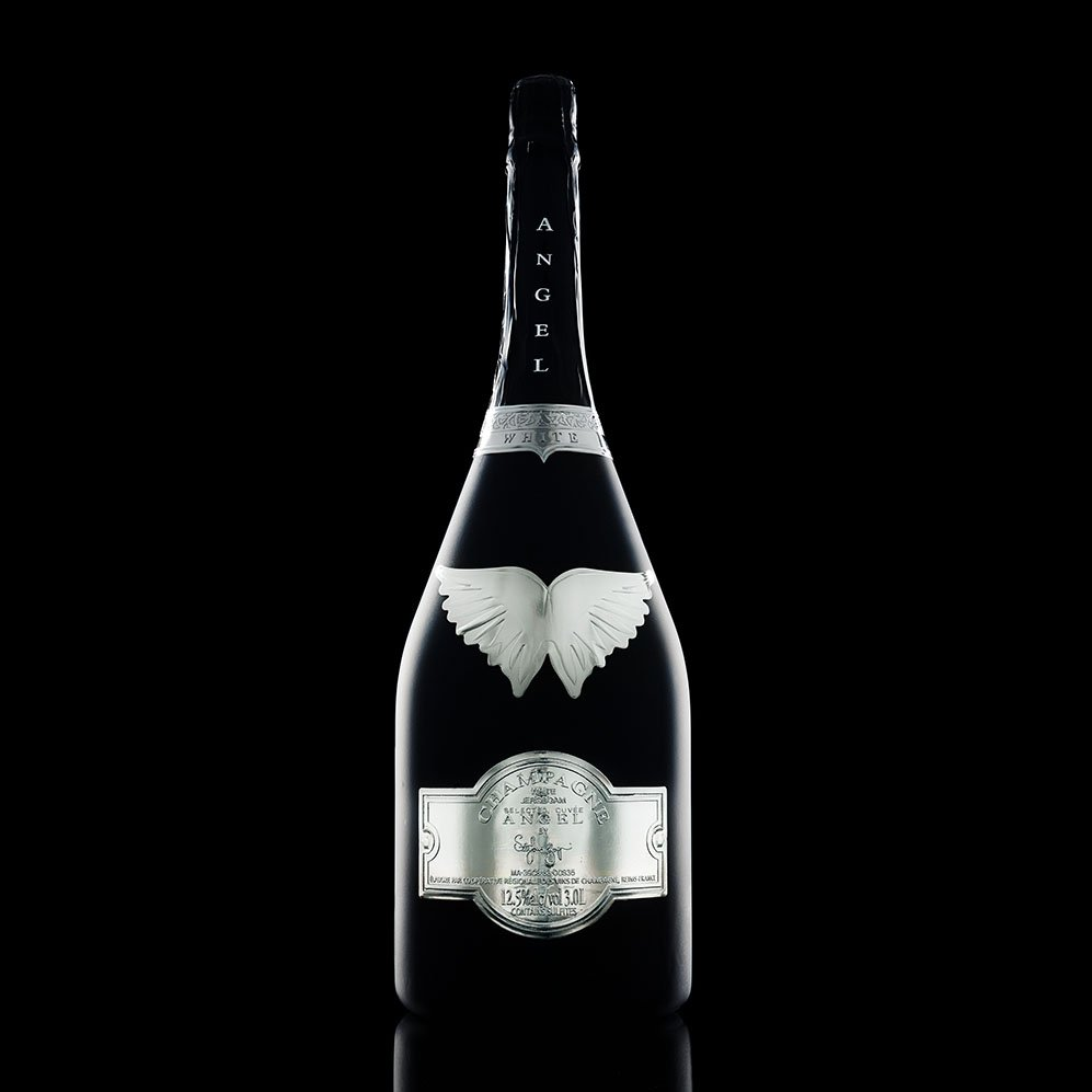Angel Non-Vintage Brut 6 Litre Methuselah