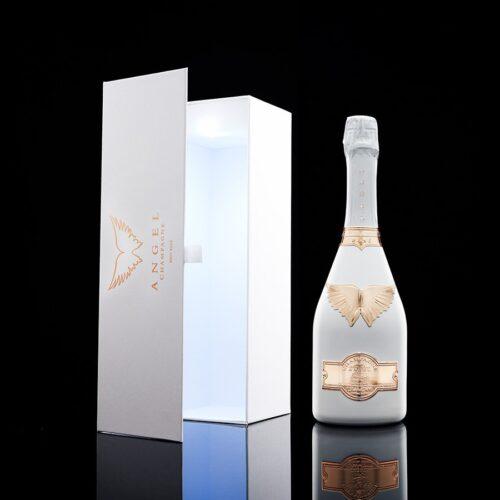Angel Champagne - Rose Non Vintage